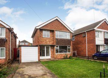 3 bed detached house for sale in Middlefield Lane, Gainsborough DN21