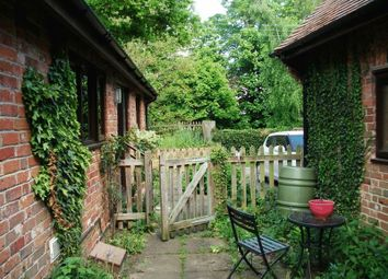 Thumbnail 2 bed detached bungalow to rent in Bridge End, Dorchester-On-Thames, Wallingford