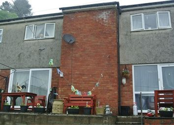 Thumbnail 2 bed terraced house for sale in Swan Square, Abersychan, Pontypool