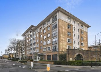 Thumbnail 1 bed flat to rent in Settlers Court, Newport Avenue, London