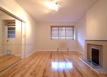 Thumbnail 3 bed flat to rent in Herne Hill, London