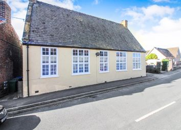 Thumbnail 3 bed semi-detached house for sale in High Street, Nafferton, Driffield