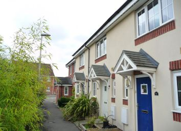 Thumbnail 2 bed terraced house to rent in Yeomanry Close, Thatcham