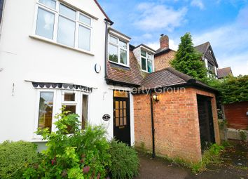 Thumbnail 5 bed semi-detached house to rent in Manor Road, Chigwell
