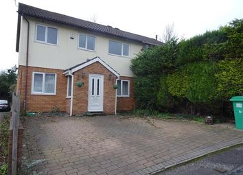 Thumbnail 4 bed detached house to rent in Garrick Drive, Thornhill, Cardiff