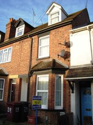 Thumbnail 1 bed flat to rent in Pangbourne Street, Reading