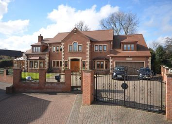 Thumbnail 6 bed detached house for sale in Cansmore House, Aldbeck Croft, Darton