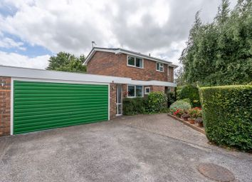 Thumbnail 4 bed detached house for sale in Ferndale Road, Chichester