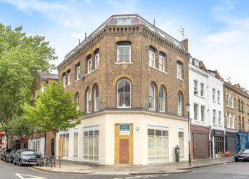 Thumbnail 2 bed flat for sale in Faraday Road. W10, Faraday Road. London. W10,