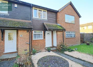 Thumbnail 2 bed terraced house for sale in The Pastures, Vicarage Development, Ware