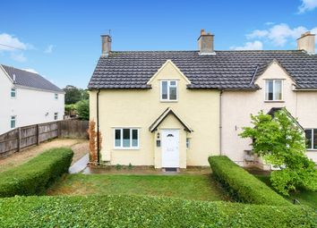 Thumbnail 3 bed semi-detached house to rent in Eynsham Road, Cassington, Witney
