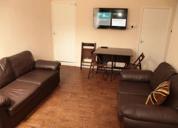 Thumbnail 4 bed shared accommodation to rent in St. Rumbolds Street, Lincoln