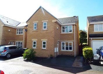 Thumbnail 3 bed semi-detached house for sale in Oakwood Gardens, Halifax, West Yorkshire