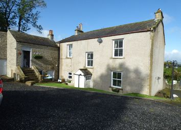 Thumbnail 4 bed detached house for sale in Gossipgate, Alston, Cumbria