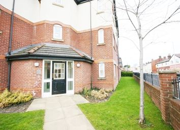 Thumbnail 2 bed flat for sale in Anderby Place, Westhouhgton, Bolton