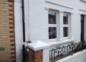 Thumbnail 1 bedroom property to rent in Grange Road, Hove