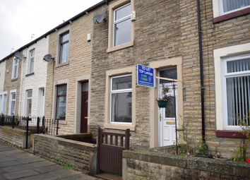 Thumbnail 2 bed terraced house to rent in Brockenhurst St, Burnley, Lancs