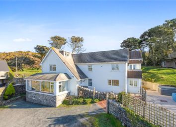 Thumbnail 5 bed detached house for sale in Malborough, Kingsbridge, Devon