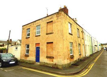Thumbnail 2 bed end terrace house for sale in St. Annes Terrace, Fairview, Cheltenham, Gloucestershire