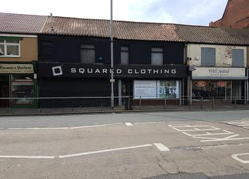 Retail premises for sale in 35-39 Anlaby Road, Hull, East Yorkshire HU1