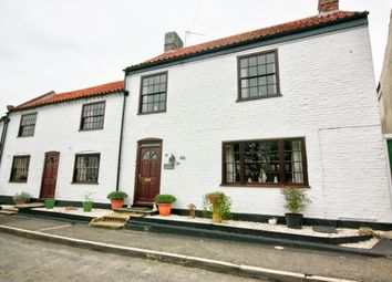 Thumbnail 4 bed semi-detached house for sale in Gauntlet Road, Bicker, Boston