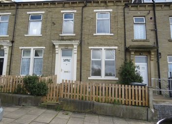Thumbnail 4 bed terraced house for sale in Newlands Place, Bradford