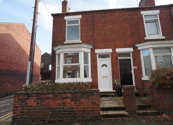 Thumbnail 2 bed flat to rent in Northgate, Pontefract