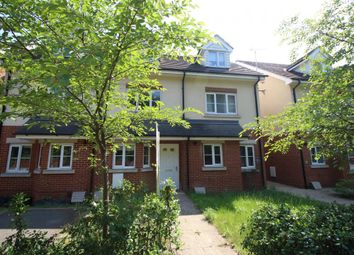 Thumbnail 3 bed terraced house to rent in Union Street, Farnborough
