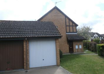 Thumbnail 3 bedroom property to rent in Martingale Close, Cambridge