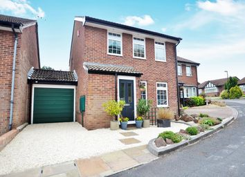 Thumbnail 3 bedroom detached house for sale in Convent Close, Bristol