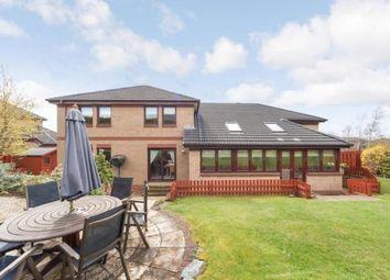 Thumbnail 5 bed detached house for sale in Hillhouse Farm Gate, Lanark, South Lanarkshire