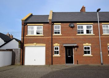 Thumbnail 4 bed flat to rent in Millstream, Exeter
