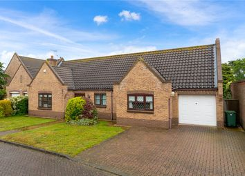 Thumbnail 3 bed detached bungalow for sale in Vine Court, Billingborough, Sleaford