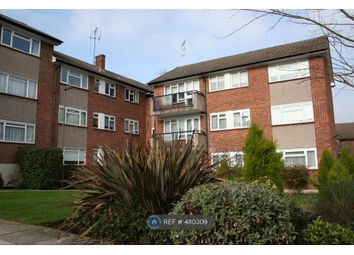 Thumbnail 3 bed flat to rent in Cumberland Gardens, London