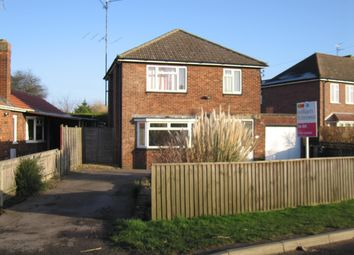 Thumbnail 3 bed property to rent in Burrett Road, Wisbech