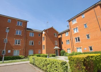 2 bed property for sale in 6, Amity Court, Longviel, Schooner Way, Cardiff CF10
