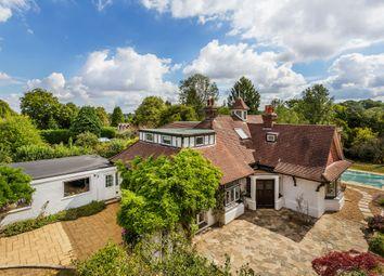 Paynesfield Road, Tatsfield TN16. 5 bed detached house for sale