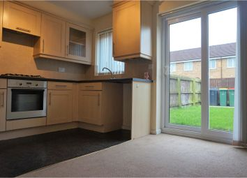 Thumbnail 2 bed terraced house for sale in Royal Drive, Preston