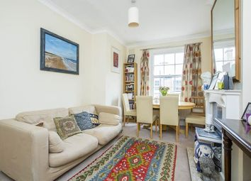 Thumbnail 2 bed flat to rent in Freedom Street, London