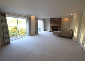 Thumbnail 5 bed property to rent in Welford Road, Leicester, Wigston