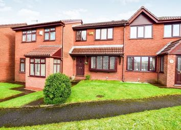 Thumbnail 3 bed terraced house for sale in Parkfields, Stalybridge, Cheshire, United Kingdom