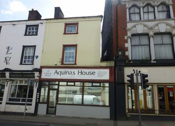 Thumbnail Office for sale in Church Street, Stoke-On-Trent, Staffordshire