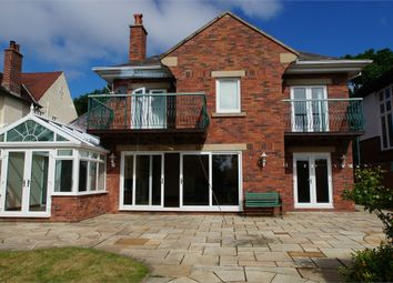 Thumbnail 5 bed detached house for sale in Brampton Road, Carlisle, Cumbria