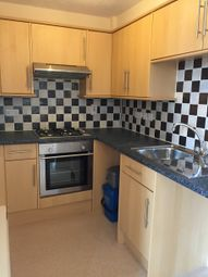 Thumbnail 1 bed flat to rent in Lawrence Crescent, Caerwent