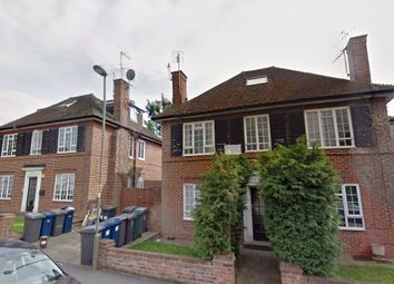 Thumbnail 1 bed flat to rent in Woodside Park Road, North Finchley