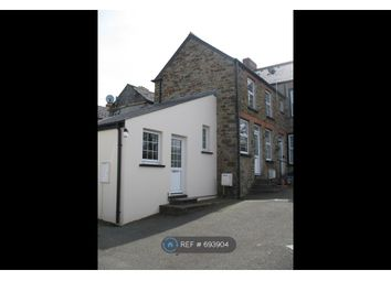 Thumbnail 2 bed flat to rent in Albert Street, Haverfordwest