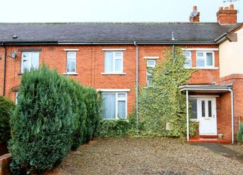 Thumbnail 3 bed terraced house for sale in Volunteer Avenue, Nantwich