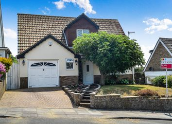 3 bed detached house for sale in Connell Drive, Brighton BN2