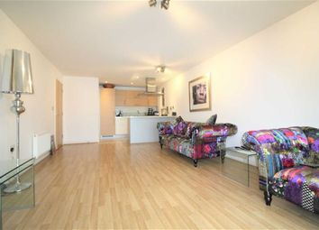 Thumbnail 1 bedroom flat to rent in Lyndon House, Queen Mary Avenue, South Woodford