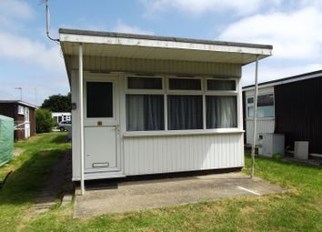 Thumbnail 1 bed property for sale in Prairie Lane, Miami Beach, Sutton-On-Sea, Mablethorpe